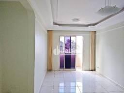 Apartamento com 3 dormitórios para alugar, 80 m² por R$ 1.000,00 - Aparecida - Uberlândia/