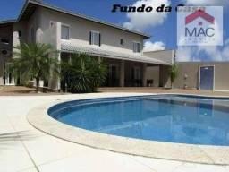 Casa com 4 dormitórios à venda, 430 m² por R$ 2.698.000,00 - Vilas do Atlântico - Lauro de