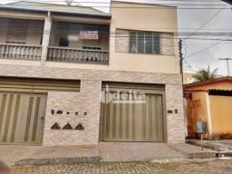 Apartamento com 3 dormitórios para alugar, 70 m² - Tubalina - Uberlândia/MG