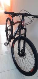 Bicicleta KSW aro 29