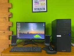Vendo PC Completo Intel Core I7 em excelente estado