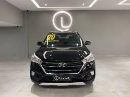 Título do anúncio: Hyundai Creta Pulse 1.6 2020 Automático