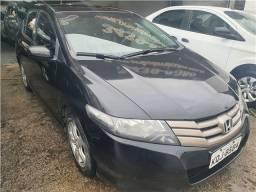 Honda City 2012 1.5 dx 16v flex 4p automático