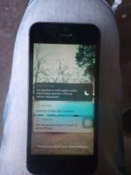 Título do anúncio: Vendo iPhone 5s para retirada de peças