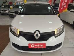 Renault Sandero Authentic Completo 1.0 Flex