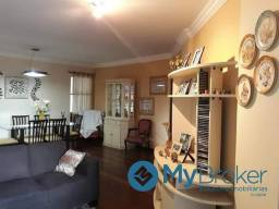 Título do anúncio: Apartamento à venda com 4 dormitórios em Centro, Barra mansa cod:494
