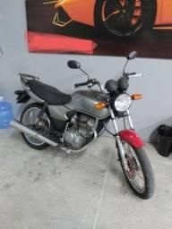 Título do anúncio: Honda cg titan 125 ES