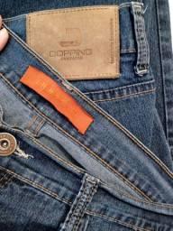 Calça jeans Dopping tamanho 46