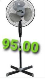 Título do anúncio: Ventilador 95.00 3 velocidades 3.meses garantia
