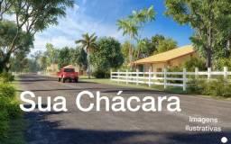Título do anúncio: Mega lançamento Chacaras Maiapolis com parque aquático e lago para pesca esportiva