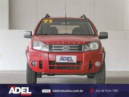 ECOSPORT 2010/2011 1.6 FREESTYLE 16V FLEX 4P MANUAL