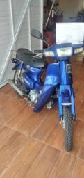 Cinquentinha traxx 50cc