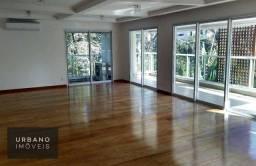 Título do anúncio: Apartamento com 4 dormitórios para alugar, 240 m² por R$ 15.000/mês - Granja Julieta - São
