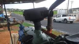 Título do anúncio: Irrigação Motobomba motor 1113 com bomba 80/6