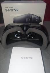 Título do anúncio: Gear vr Samsung