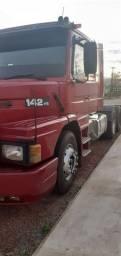 Scania 89 com motor 114.