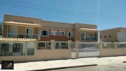 Apartamento térreo com 02 quartos, planejado, área gourmet do prédio, Nova São Pedro