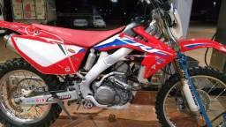 CRF 250X  ANO 2013