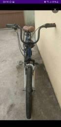 Título do anúncio: Bicicleta motor 80cc