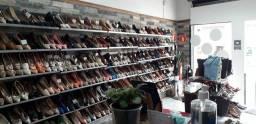 Título do anúncio: Loja de Calçados, Bolsas e Acessórios