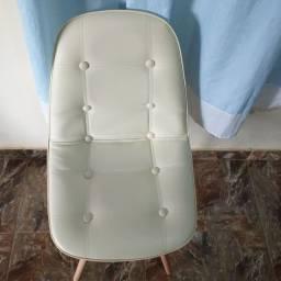 2 Cadeiras Retrô