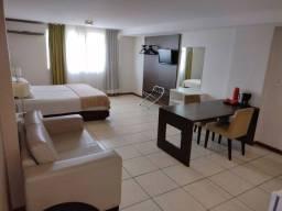 Título do anúncio: Flat com 1 dormitório para alugar, 39 m² por R$ 2.200/mês - Manaíra - João Pessoa/PB