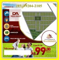 Título do anúncio:  Villa Dourados Loteamento $%¨&*(