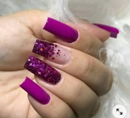 Título do anúncio: Precisa-se manicure e desingner de alongamento