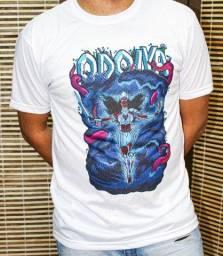 Camiseta Odoya Yemanjá