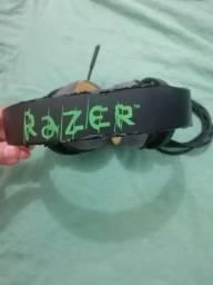 Headset Gamer Razer Kraken - 7.1 v1