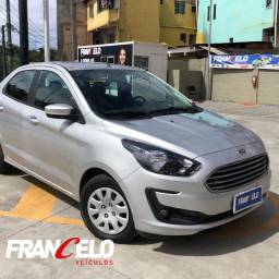 Ford KA+ 2020