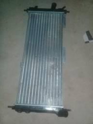 Vendo radiador do corsa