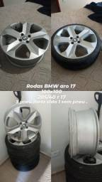 Roda BMW X6 R17