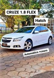 Título do anúncio: Cruze 1.8 LT Hatch AUTOMÁTICO