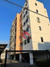 Título do anúncio: Apartamento com 3 dormitórios à venda, 68 m² por R$ 255.000 - Guararapes - Fortaleza/CE