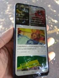 Celular LGK61 impecável apenas 2 meses de uso 128 gb, Nota fiscal tirei na loja
