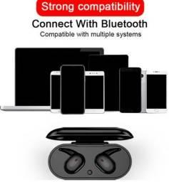 """Título do anúncio: Fone de Ouvido Bluetooth Redmi Earbuds Airdots """"S"""" - Xiaomi"""