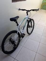 Título do anúncio: Bike Mosso Odyssey aro 26 toda Shimano