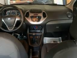 Ford Ka Se 2015/2015 COMPLETO