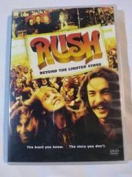 DVD RUSH  - Duplo $ 12,00