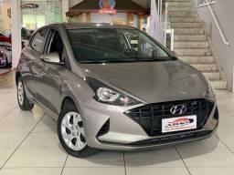 Título do anúncio: Hyundai - HB20 - Vision - 1.0 - 2021