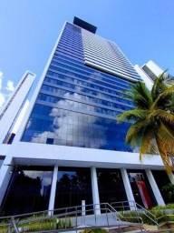 Título do anúncio: MD | Belíssimo Flat em Boa Viagem | 40m² | Beach Class Hotels Residence