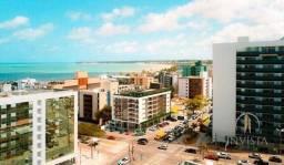 Título do anúncio: Apartamento com 2 dormitórios à venda, 54 m² por R$ 550.000 - Tambaú - João Pessoa/PB