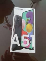 Samsung Galaxy A51 - 128gb lacrado