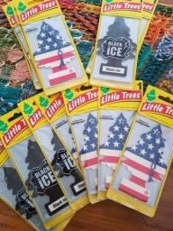 Título do anúncio: Little Trees - 100% Original Importado EUA
