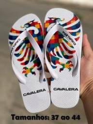 Título do anúncio: Sandálias Masculinas Novas! Diversos modelos