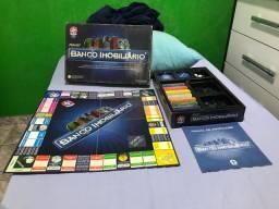 Banco Imobiliário(jogo de tabuleiro da estrela)