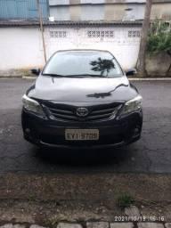 Título do anúncio: Toyota Corolla XEI 2012