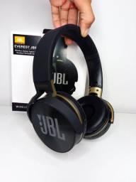 Título do anúncio: Fone Headphone JBL Sem Fio (NOVO) Entrega grátis JP