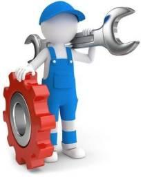Título do anúncio: Auxiliar de manutenção